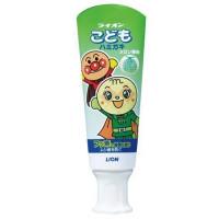 Lion Kodomo bērnu zobu pasta ar melones garšu 40g