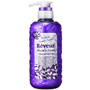 """Reveur ''Moist&Gloss"""" kondicionieris matiem 500ml"""