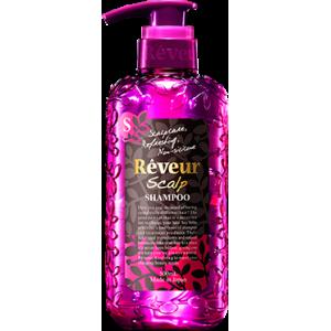 Šampūns Reveur Scalp – matu sakņu kopšanai