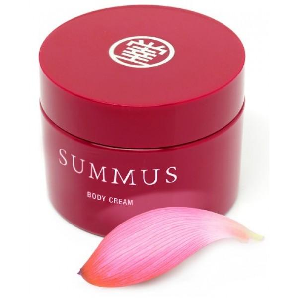 Shiawasedo BODY CREAM (SUMMUS- new brand name)