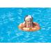 Peldriņķis mazuļiem (piepūšams riņķis peldēšanai) no 2 -6 gadiem Freds Swimtrainer Classic